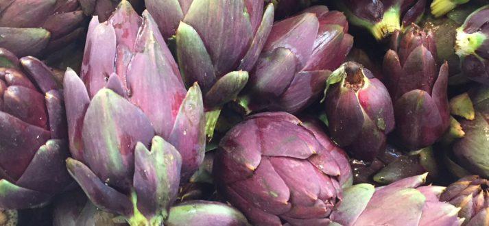Koken op z'n Italiaans - zo maak je artisjokken schoon