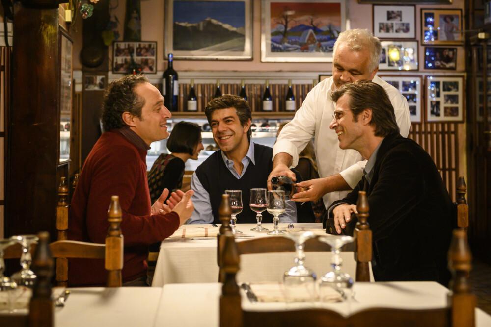Italiaanse films online - Gli anni più belli