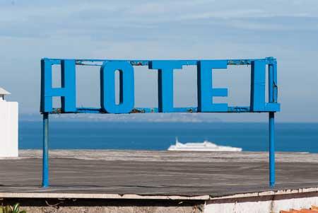 Op reis in Italië: overnachten in een hotel of op de camping