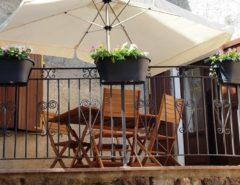 Vakantieappartement in Castelsardo
