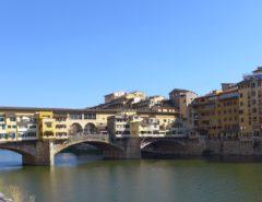 De Ponte Vecchio in Florence