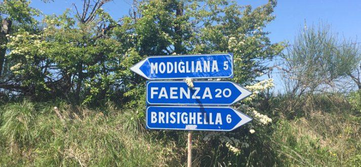 Italiaans op reis: de weg vragen