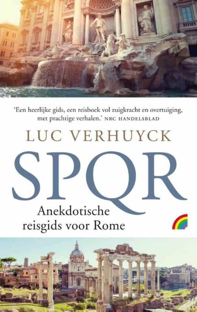 SPQR van Luc Verhuyck