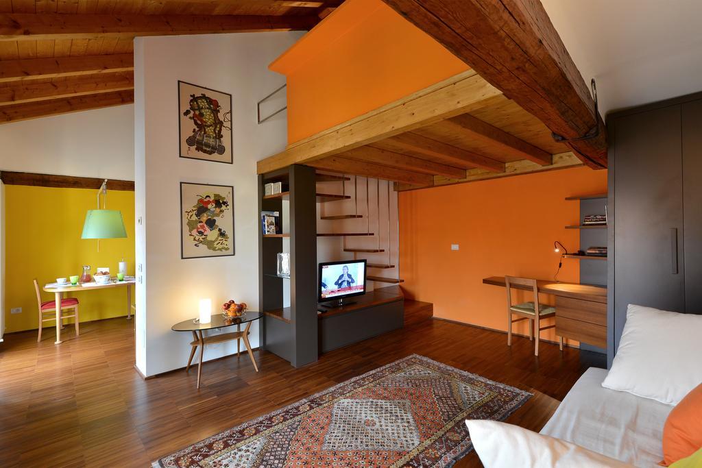 Slapen in Milaan: Heart Milan Apartments Navigli