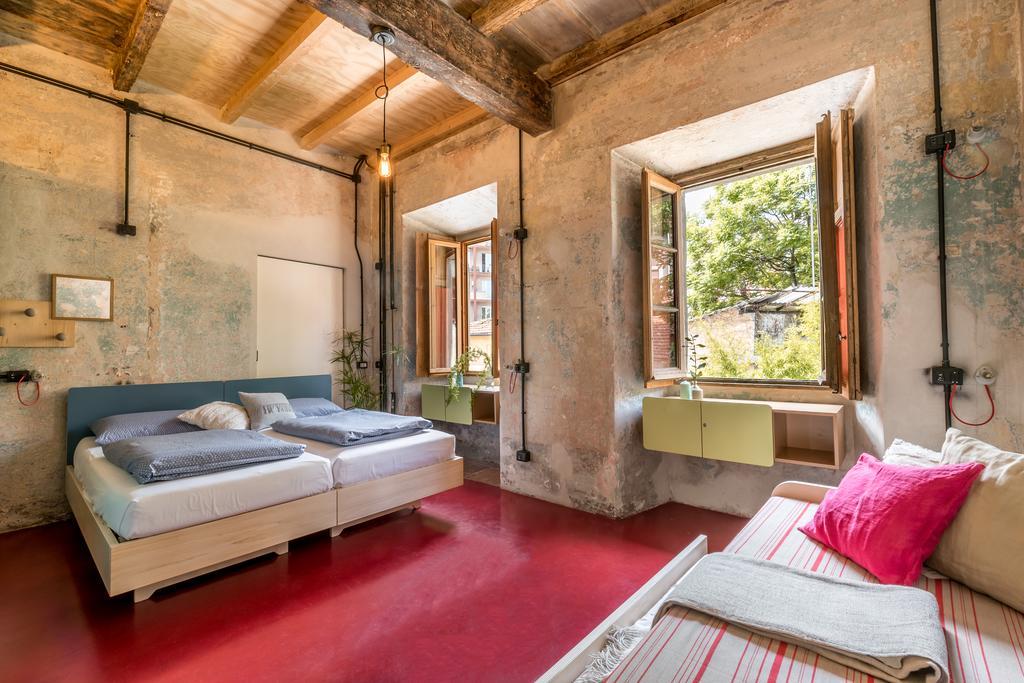 Slapen in Milaan: Un posto a Milano