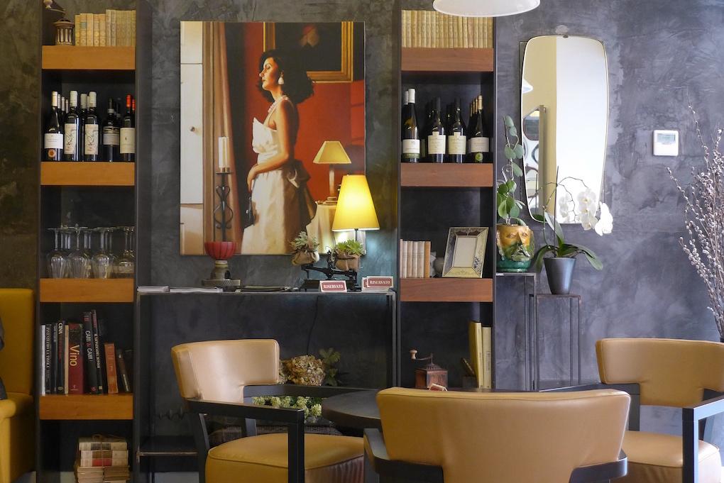 Bar Monti in Rome