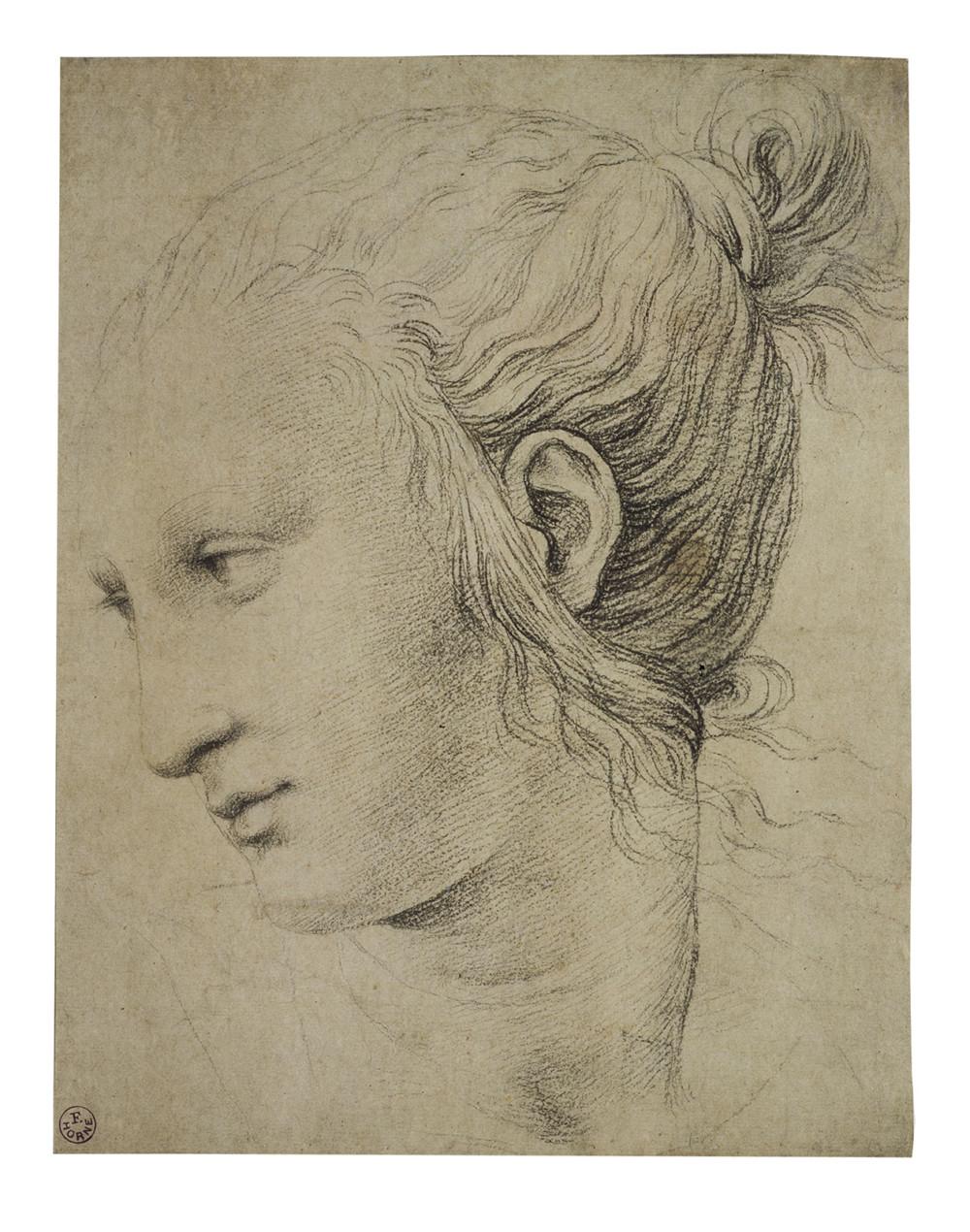 Een Rafaël in het Museo Horne in Florence