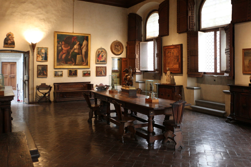 Museo Horne in Florence