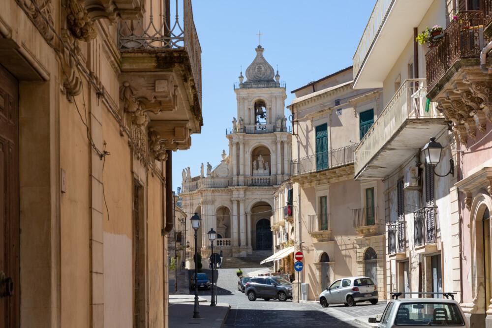 De San Paolo in Palazzolo Acredine