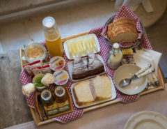 Bed & breakfast Zuppetta 16 in Bari, Puglia