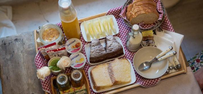 Bed & breakfast Zuppetta 16 in Bari, Puglia