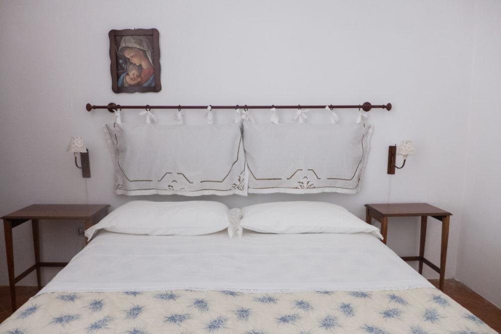 Bed & breakfast in Puglia: Poggio Tafuri in Andria