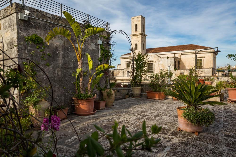 Bed & breakfast in Puglia: Palazzo Rollo in Lecce