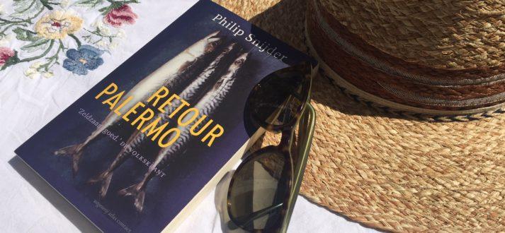 Leestip: Retour Palermo van Philip Snijder