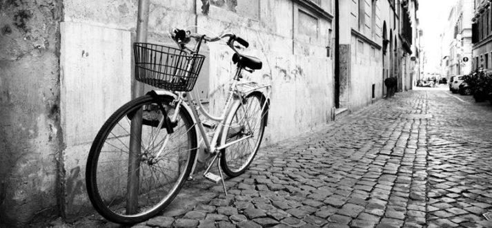 Sampietrini, de kinderkopjes in de straten van Rome