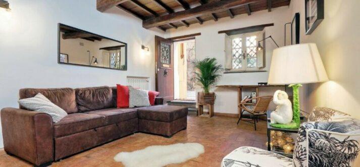San Callisto in Trastevere