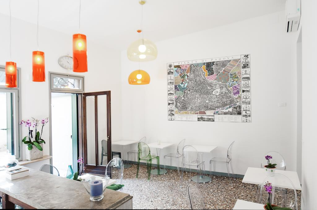 Bed & breakfast in Padova - Scrovegni Room & Breakfast
