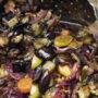 Siciliaans recept: de caponata van restaurant Toscanini in Amsterdam