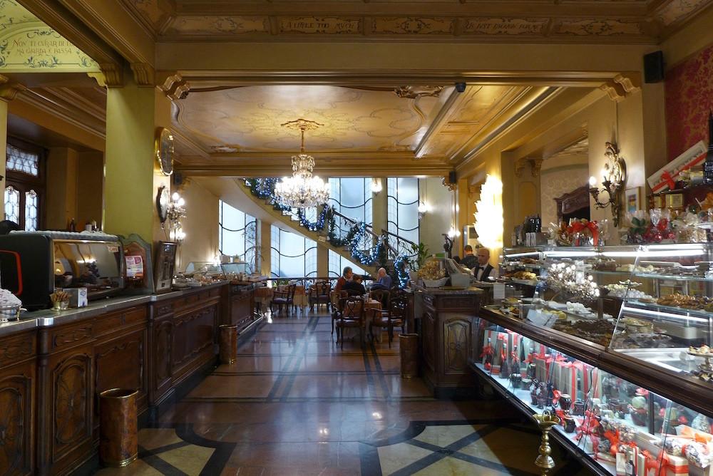 Caffè Torino in Turijn