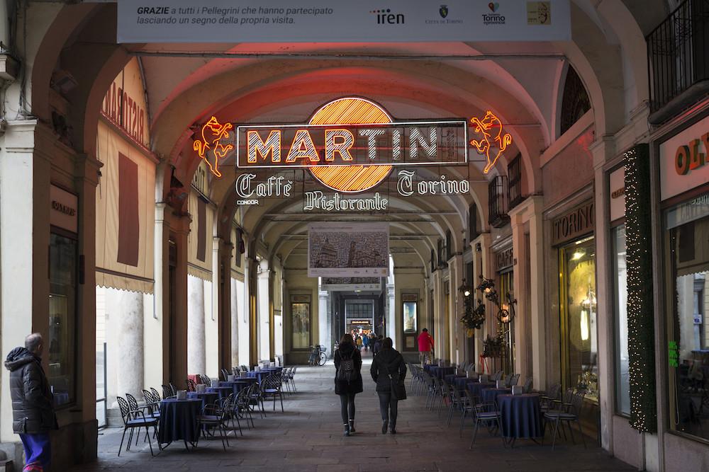Turijn, een stad met Parijse allure
