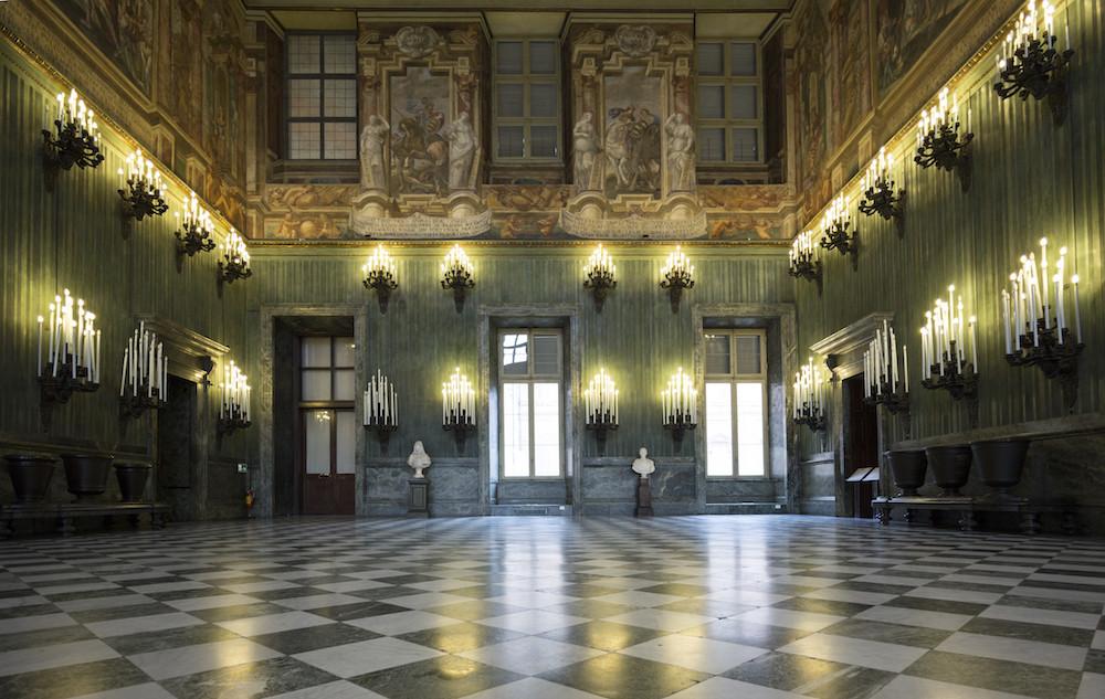 Tips voor Turijn - het Palazzo Reale