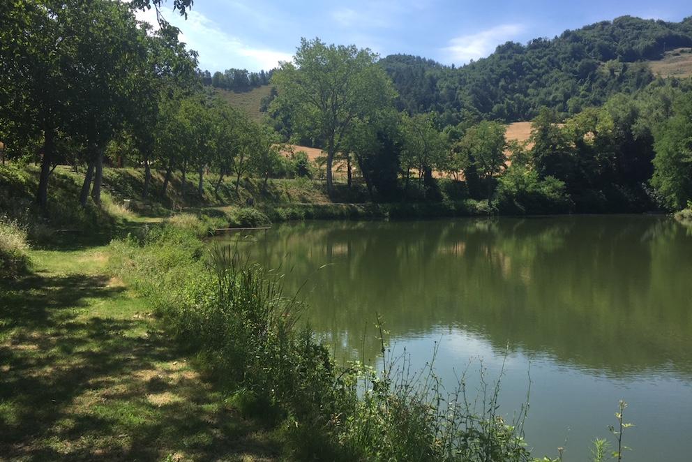 Agriturismo Acero rosso in Emilia-Romagna