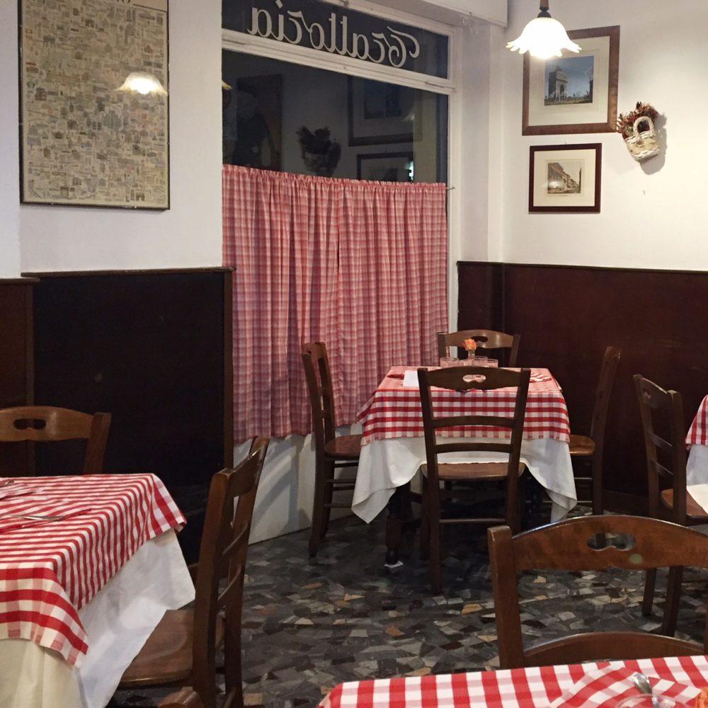 Eetadresjes in Milaan - La bettola di Piero