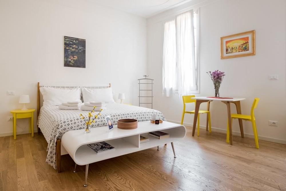 Canonica Apartments in Bologna