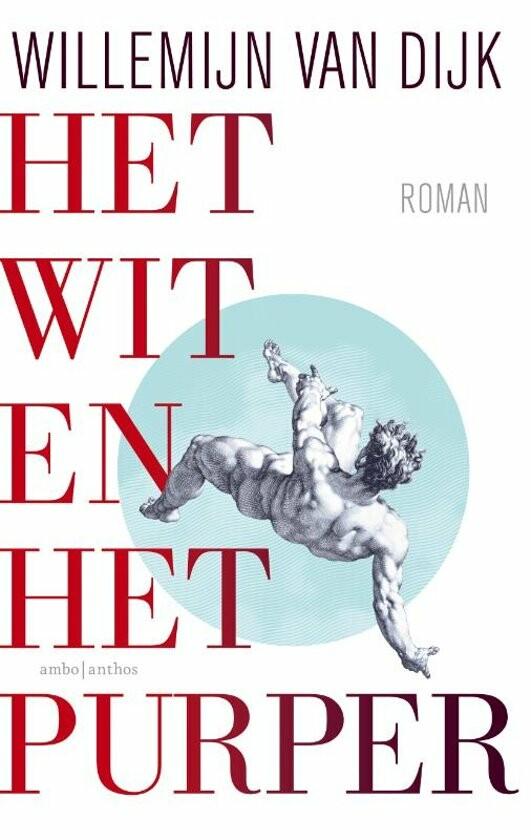 Lezen over Rome - Het wit en het purper door Willemijn van Dijk