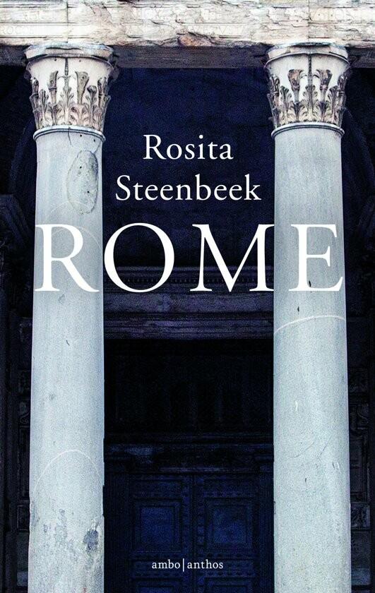 Rome door Rosita Steenbeek