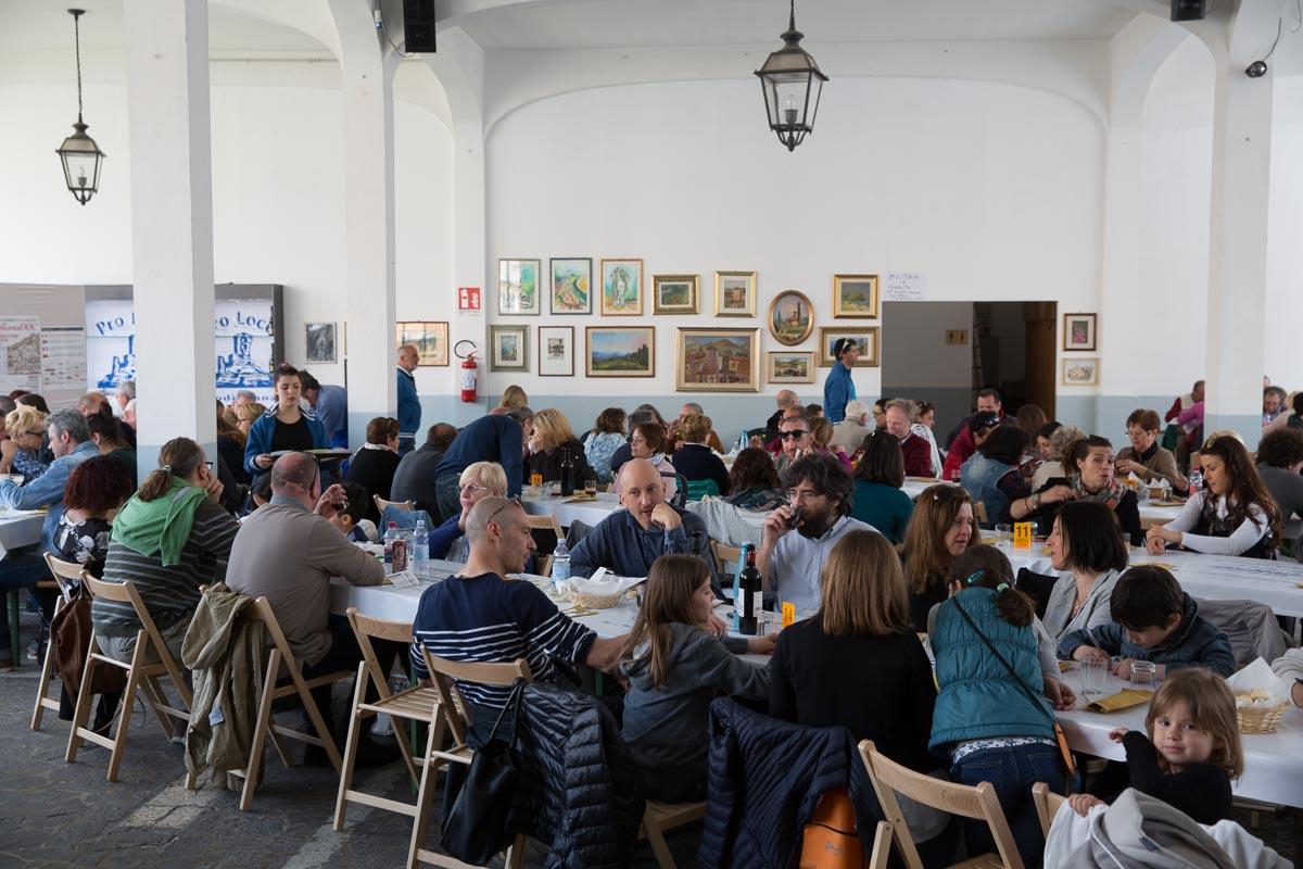 Sagra in Italië: Sangiovese in Festa in Modigliana (Emilia-Romagna)