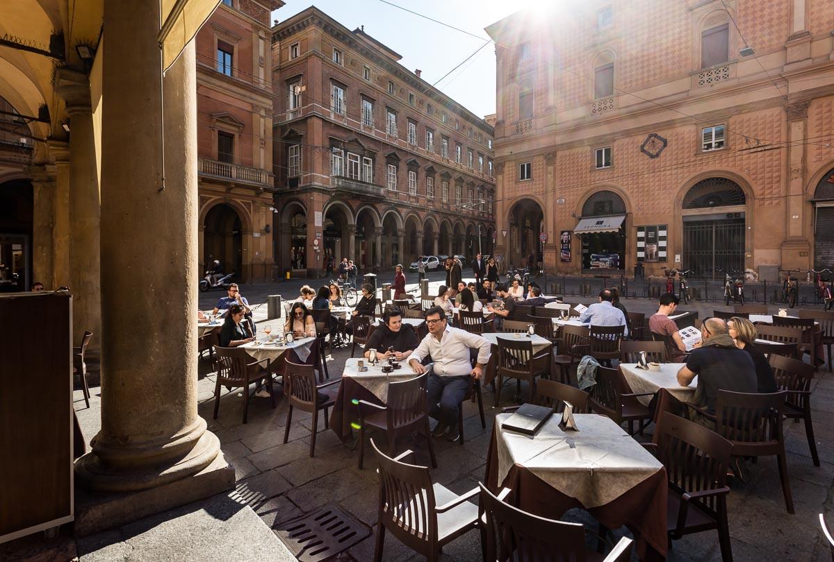Stedentrip Italië: Bologna